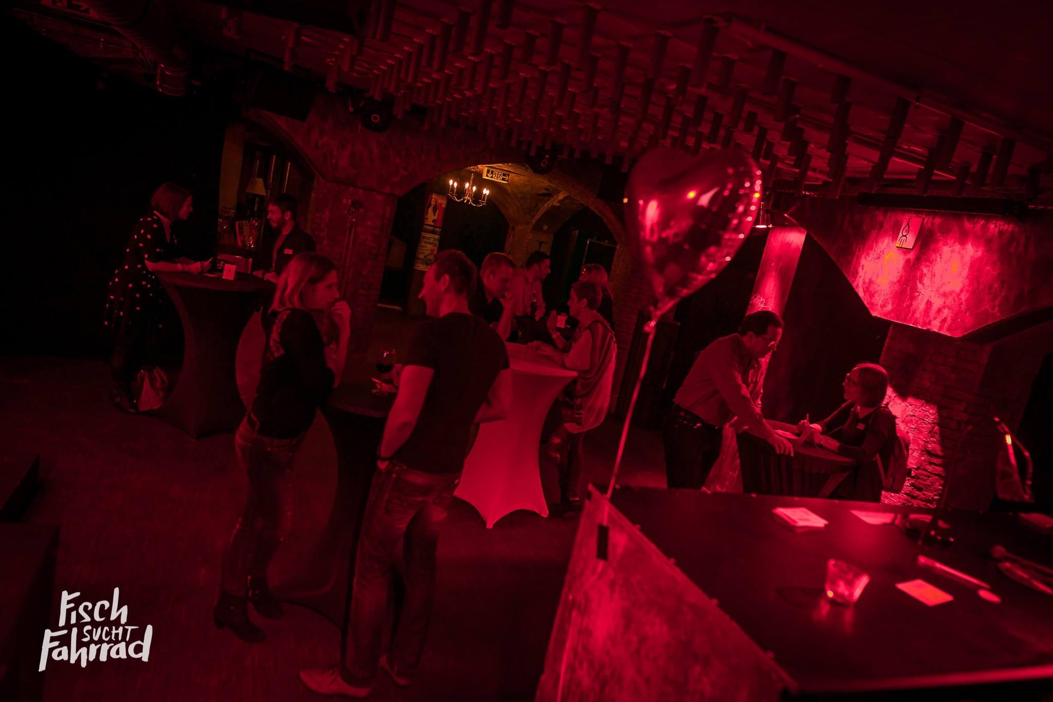 Rostock single party